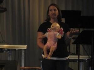 Adrian CPR Presentation 2