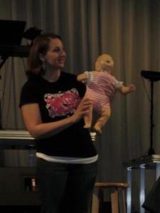 Adrian CPR Presentation