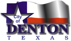 city of denton texas