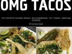 Delicious Street Tacos