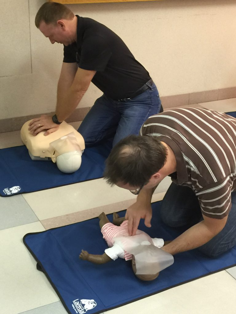 Cpr Classes And Cpr Aed First Aid Certification