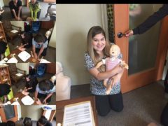 Awesome CPR class at 380 Dentistry!