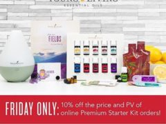 Save 10% Friday, June 10!!
