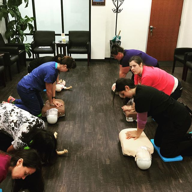 Join us for CPR Friday 7/1/16 7:30pm