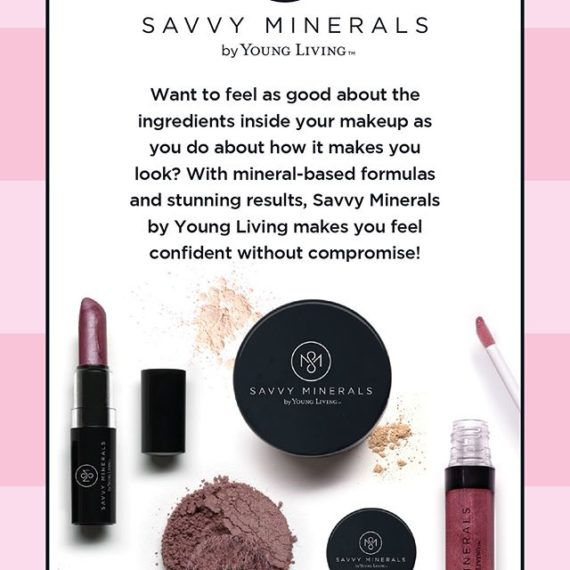 Savvy Mineral Premium Starter Kit is HERE {almost!}