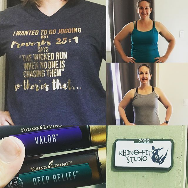 I am getting stronger. The scale hasn't moved much but I feel stronger than i think I ever really have. #valor gives me courage to show up and not quit #deeprelief is applied before and after which ever muscles we are working to build. Wish i could buy a Jug of it!